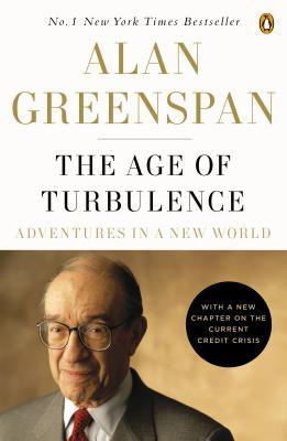 Book Review: The Age of Turbulence by Alan Greenspan