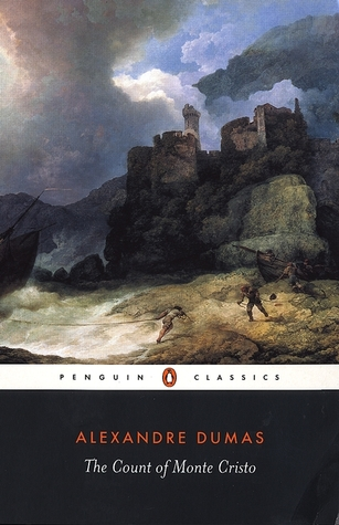 Book Review: The Count of Monte Cristo by Alexandre Dumas
