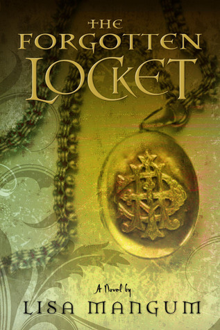 Book Review: The Forgotten Locket by Lisa Mangum