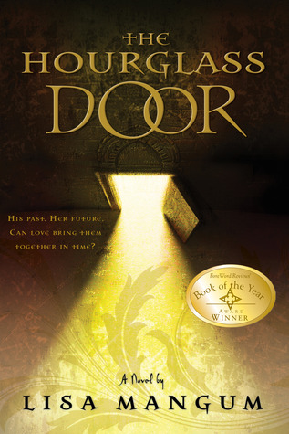 Book Review: The Hourglass Door by Lisa Mangum