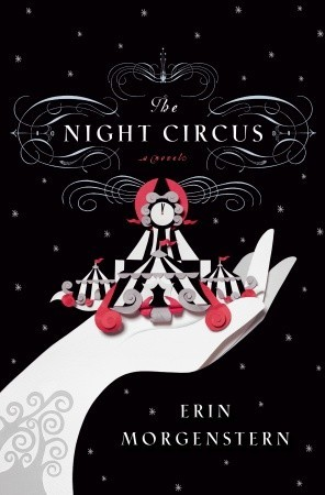 My Google Diary for The Night Circus