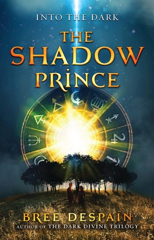 Book Review: The Shadow Prince by Bree Despain