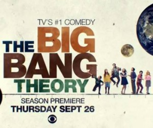 Big Bang Theory Season 7
