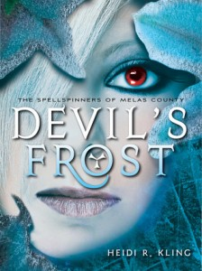 Devils Frost