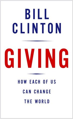 Audiobook Review: Giving by Bill Clinton