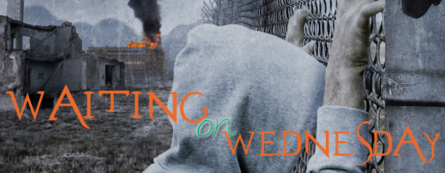Waiting on Wednesday: Savage Drift by Emmy Laybourne