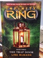 The Trap Door (Infinity Ring #3) by Lisa McMann