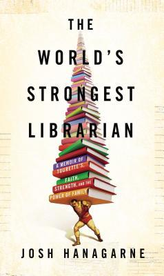 World's Strongest Librarian