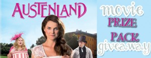 Austenland Movie PRIZE PACK