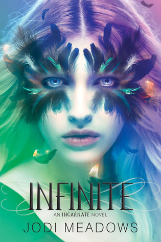 Book Review: Infinite by Jodi Meadows