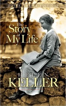 Book Review: The Story of My Life by Helen Keller
