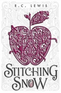 Stitching Snow by R C Lewis