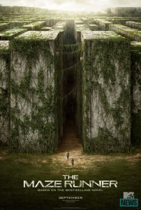 The-Maze-Runner-poster