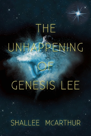 The Unhappening of Genesis Lee