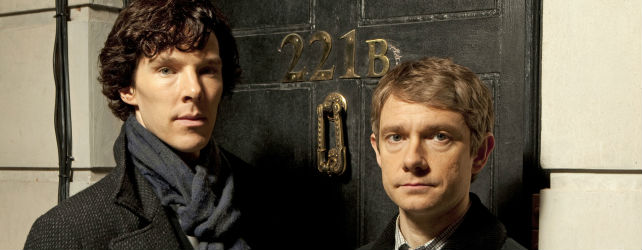 Book vs Movie: Sherlock – A Study In Scarlet