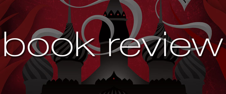 Book Review: Ruin and Rising by Leigh Bardugo