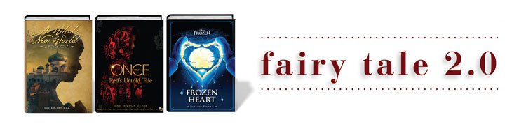 A Whole New World Fairytale 2.0 Giveaway #FairyTale2pt0