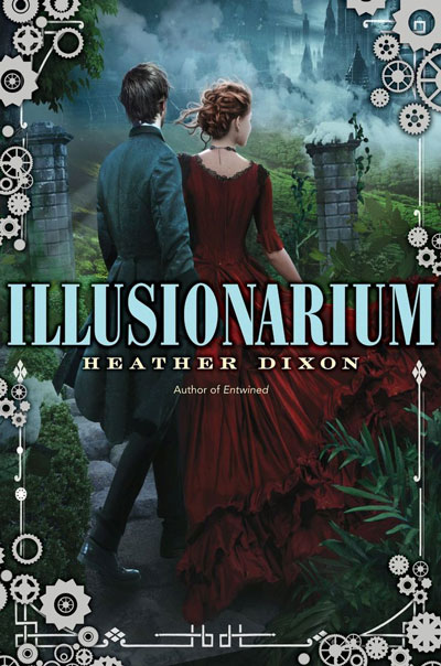 Illusionarium by Heather Dixon