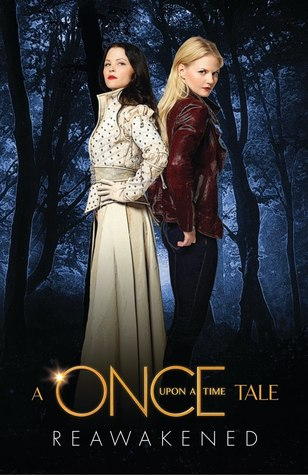 reawakened once upon time