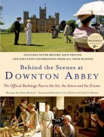 Behind Scenes Downton Abbey