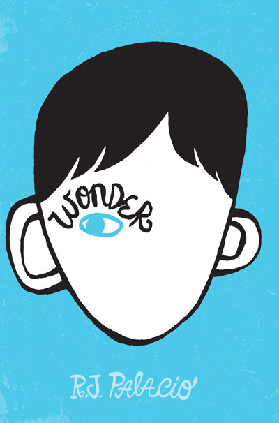 Book Review: Wonder by R. J. Palacio