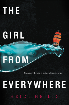 Top 5 New Releases in Young Adult for February 2016