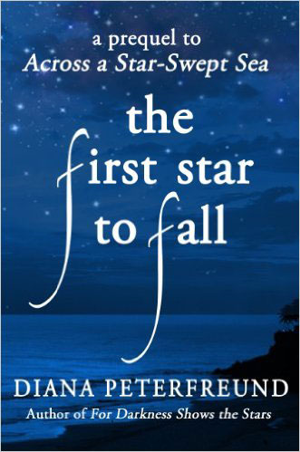 The First Star to Fall by Diana Peterfreund