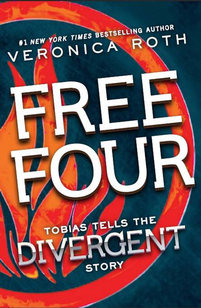 Book Review: Free Four by Veronica Roth