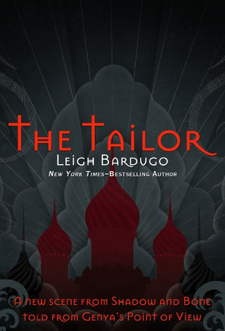 Book Review: The Tailor by Leigh Bardugo