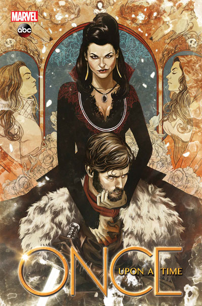 Book Review: Shadow of the Queen by Daniel T. Thompson