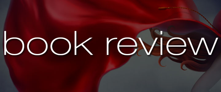 Book Review: Scarlet by Marissa Meyer
